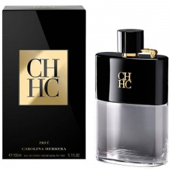 Carolina Herrera CH Men Prive edt 150 ml spray