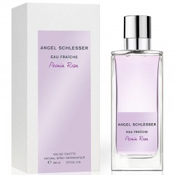 Angel Schlesser Eau Fraiche Peonia Rosa edt 150 ml spray
