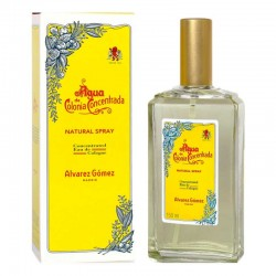 Alvarez Gómez Agua de Colonia Concentrada edt 150 ml spray