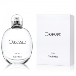 Calvin Klein Obsessed For Men edt 125 ml spray
