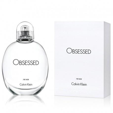 Calvin Klein Obsessed For Men edt 125 ml spray