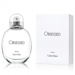 Calvin Klein Obsessed For Men edt 75 ml spray