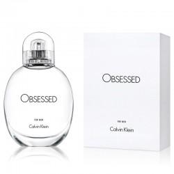 Calvin Klein Obsessed For Men edt 75 ml spray