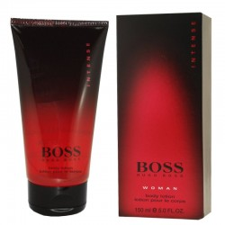 Hugo Boss Intense Woman Body Lotion 150 ml