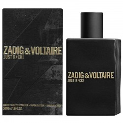 Zadig & Voltaire Just Rock! Pour Lui edt 50 ml spray