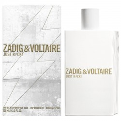 Zadig & Voltaire Just Rock! edp 100 ml spray