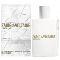 Zadig & Voltaire Just Rock! edp 50 ml spray