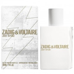 Zadig & Voltaire Just Rock! edp 30 ml spray