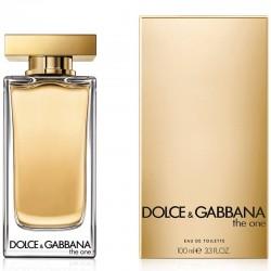 Dolce & Gabbana The One Eau de Toilette 100 ml spray
