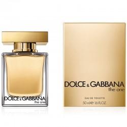 Dolce & Gabbana The One Eau de Toilette 50 ml spray