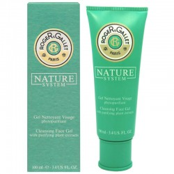 Roger & Gallet Nature System Cleasing Face Gel 100 ml