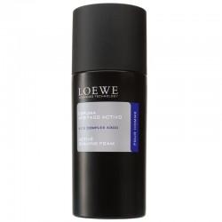 Loewe Advanced Technology Espuma Afeitado Activo 150 ml