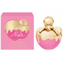 Nina Ricci Nina Les Delices edt 50 ml spray