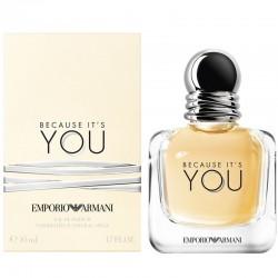 Giorgio Armani Emporio Armani Because Its You edp 50 ml spray