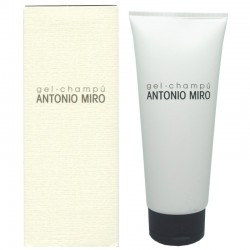 Antonio Miro Colonia Shower Gel - Champú 200 ml