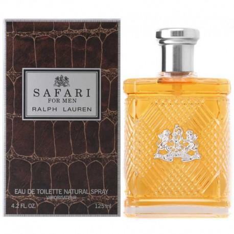 Ralph Lauren Safari For Men edt 125 ml spray