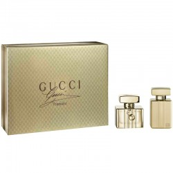Gucci Premiere Estuche edp 50 ml spray + Body Lotion 100 ml