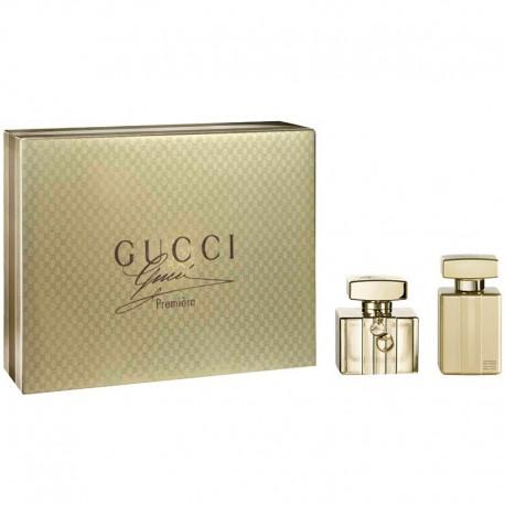 Gucci Premiere Estuche edp 50 ml spray + Body Lotion 100 ml