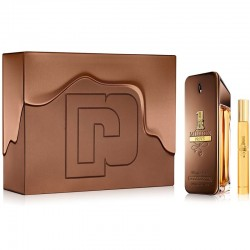 Paco Rabanne One Million Privé Estuche edp 100 ml spray + edp 10 ml spray