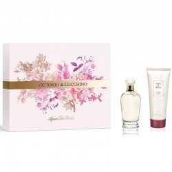 Victorio & Lucchino Agua de Rocio Estuche edt 50 ml spray + Body Lotion 75 ml