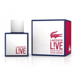 Lacoste Live edt 40 ml spray