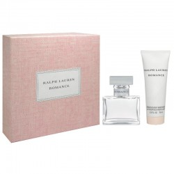 Ralph Lauren Romance ella Estuche edp 50 ml spray + Body Lotion 75 ml