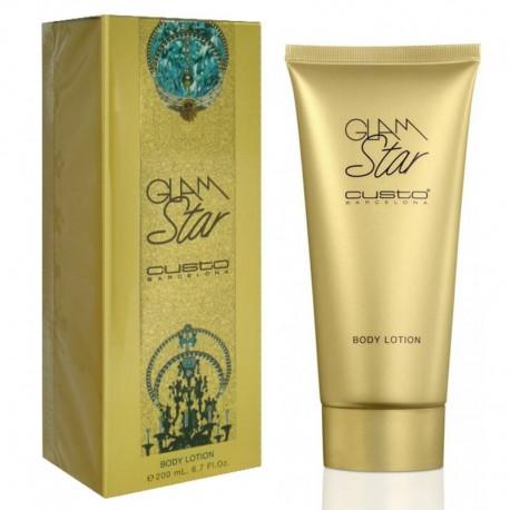 Custo Glamstar Body Lotion 200 ml