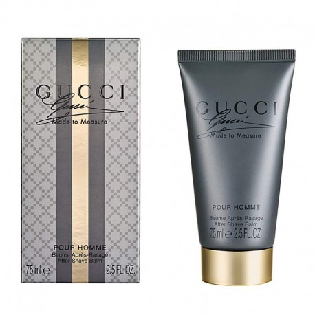 Gucci Made to Measure After Shave Balm 75 ml