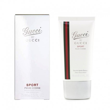 Gucci by Gucci Sport Pour Homme After Shave Balm 75 ml