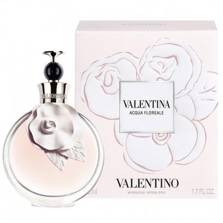 Valentino Valentina Acqua Floreale edt 50 ml spray