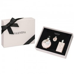 Valentino Valentina Estuche edp 50 ml spray + Body Lotion 100 ml + Miniatura