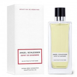 Angel Schlesser Femme Esprit de Gingembre edt 150 ml spray