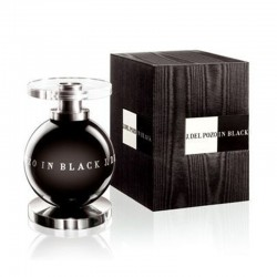 Jesus Del Pozo In Black edt 100 ml spray