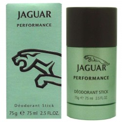 Jaguar Performance Desodorante Stick 75 ml