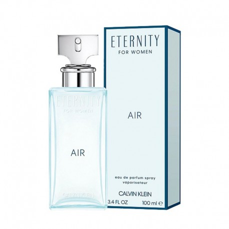 Calvin Klein Eternity For Women Air edt 100 ml spray