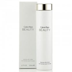 Calvin Klein Beauty Body Lotion 200 ml