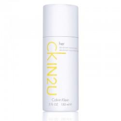 Calvin Klein ckIN2U Her Desodorante 150 ml spray