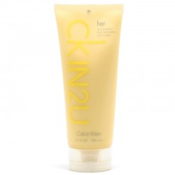 Calvin Klein ckIN2U Her Body Lotion 200 ml