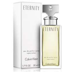 Calvin Klein Eternity edp 50 ml spray