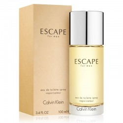 Calvin Klein Escape Men edt 100 ml spray