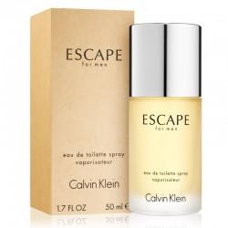 Calvin Klein Escape Men edt 50 ml spray