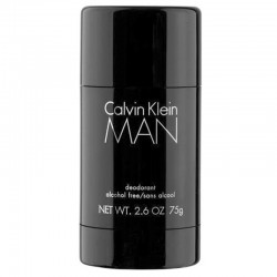 Calvin Klein Man Deodorant Stick 75 grs.