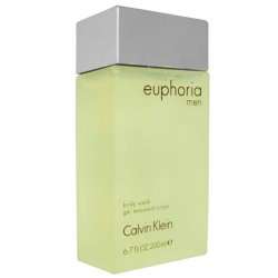 Calvin Klein Euphoria Men Shower Gel 200 ml