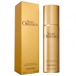 Calvin Klein Secret Obsession Desodorante Spray 150 ml