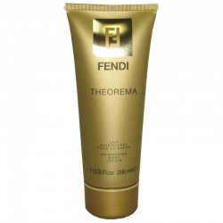 Fendi Theorema Body Lotion 200 ml