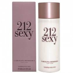 Carolina Herrera 212 Sexy Body Lotion 200 ml