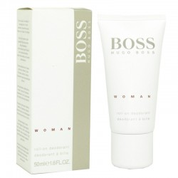 Hugo Boss Woman Desodorante Roll-on