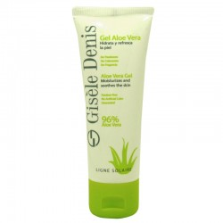 Giséle Denis Gel Aloe Vera 75 ml