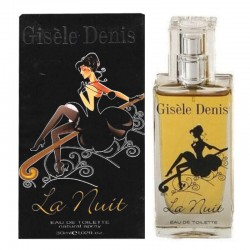 Gisèle Denis La Nuit edt 30 ml spray
