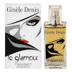 Gisèle Denis Le Glamour edt 30 ml spray